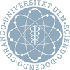 Universität Ulm Logo or Seal
