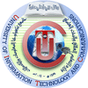 University of Information Technology and Communications's Official Logo/Seal