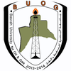 Basra University of Oil an Gas's Official Logo/Seal