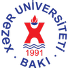 Xezer Universiteti's Official Logo/Seal