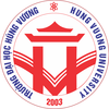 Hung Vuong University's Official Logo/Seal