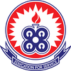 University of Education, Winneba Logo or Seal