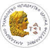Alexander Technological Educational Institute of Thessaloniki's Official Logo/Seal