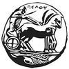 University of Peloponnese Logo or Seal