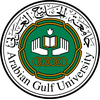 Arabian Gulf University Logo or Seal
