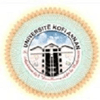 Université Kofi Annan de Guinée's Official Logo/Seal