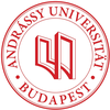 Andrássy Universität Budapest's Official Logo/Seal
