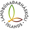 Agricultural University of Iceland's Official Logo/Seal