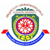 Alagappa University's Official Logo/Seal