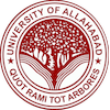University of Allahabad's Official Logo/Seal