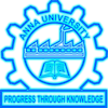 Anna University's Official Logo/Seal