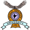 Bharati Vidyapeeth University's Official Logo/Seal
