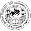 Bundelkhand University's Official Logo/Seal
