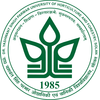 Dr. Y.S. Parmar University of Horticulture and Forestry's Official Logo/Seal