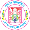 Gujarat University's Official Logo/Seal