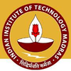 Indian Institute of Technology Madras Logo or Seal