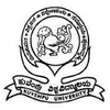 Kuvempu University Logo or Seal
