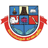 Madurai Kamaraj University's Official Logo/Seal