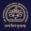 The Maharaja Sayajirao University of Baroda Logo or Seal