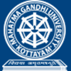 Mahatma Gandhi University's Official Logo/Seal