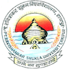 Pandit Ravishankar Shukla University's Official Logo/Seal
