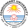 Pondicherry University's Official Logo/Seal