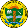 Punjab Agricultural University's Official Logo/Seal