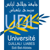 Université Djillali Liabès de Sidi-Bel-Abbès's Official Logo/Seal