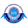 SASTRA University's Official Logo/Seal