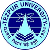 Tezpur University Logo or Seal