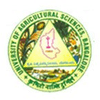 University of Agricultural Sciences, Bangalore Logo or Seal