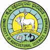 University of Agricultural Sciences, Dharwad's Official Logo/Seal