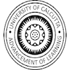 University of Calcutta Logo or Seal
