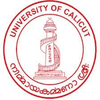 University of Calicut's Official Logo/Seal