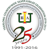 International University of Business Agriculture and Technology's Official Logo/Seal