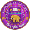 University of Delhi's Official Logo/Seal