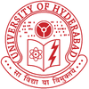 University of Hyderabad's Official Logo/Seal