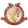University of Kashmir Logo or Seal