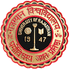 University of Rajasthan's Official Logo/Seal