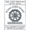 Utkal University of Culture Logo or Seal
