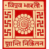 Visva-Bharati University Logo or Seal