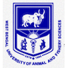 West Bengal University of Animal and Fishery Sciences's Official Logo/Seal