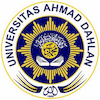 Universitas Ahmad Dahlan's Official Logo/Seal