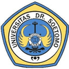Dr. Soetomo University Logo or Seal