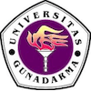 Universitas Gunadarma Logo or Seal