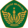 Universitas Ibn Khaldun's Official Logo/Seal