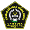 Universitas Islam Sultan Agung's Official Logo/Seal