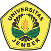 Universitas Jember Logo or Seal