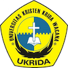 Universitas Kristen Krida Wacana Logo or Seal