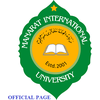Manarat International University's Official Logo/Seal